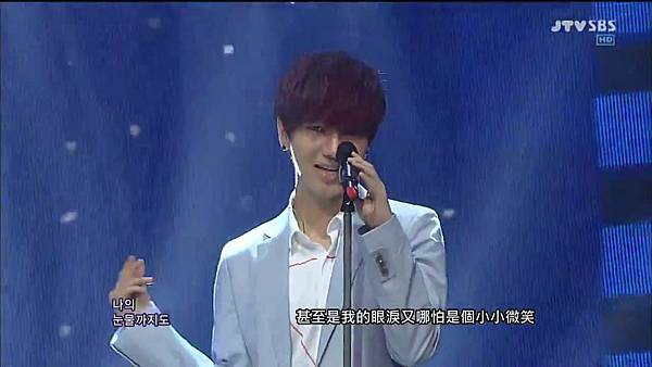 【HD繁中字】120708 Super Junior - From U @ Comeback Stage - YouTube.mp42017