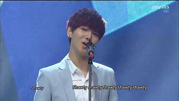 【HD繁中字】120708 Super Junior - From U @ Comeback Stage - YouTube.mp43289