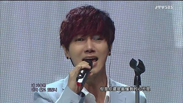 【HD繁中字】120708 Super Junior - From U @ Comeback Stage - YouTube.mp44155