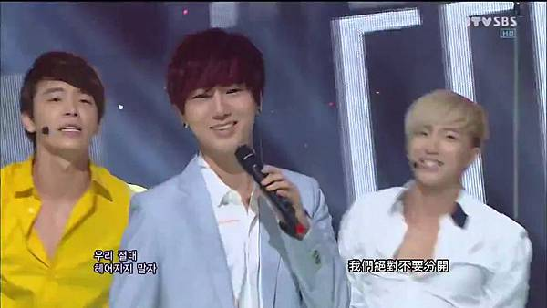 【HD繁中字】120708 Super Junior - From U @ Comeback Stage - YouTube.mp44739