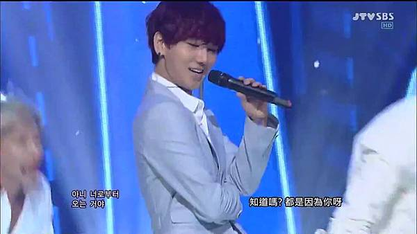【HD繁中字】120708 Super Junior - From U @ Comeback Stage - YouTube.mp45316