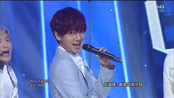 【HD繁中字】120708 Super Junior - From U @ Comeback Stage - YouTube.mp45348