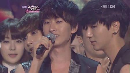 [HD]120727.KBS2 Super Junior - Sexy, Free & Single and 第二連 一位獲獎!!!!!! - YouTube[10-19-14]
