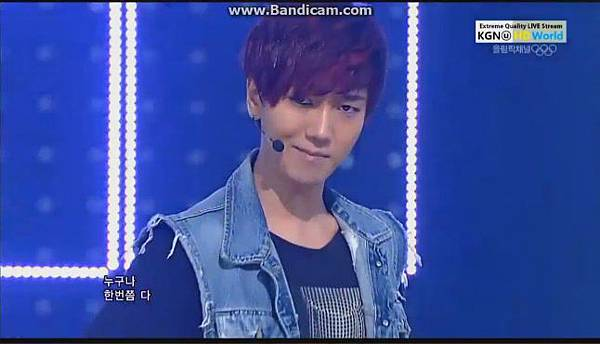 [HD] 120729 Super Junior - Sexy, Free & Single - YouTube(1)[16-22-25]