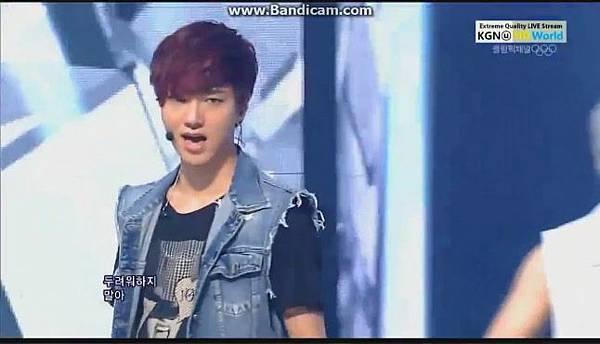 [HD] 120729 Super Junior - Sexy, Free & Single - YouTube(1)[16-23-50]