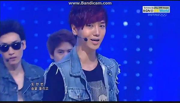 [HD] 120729 Super Junior - Sexy, Free & Single - YouTube(1)[16-25-20]