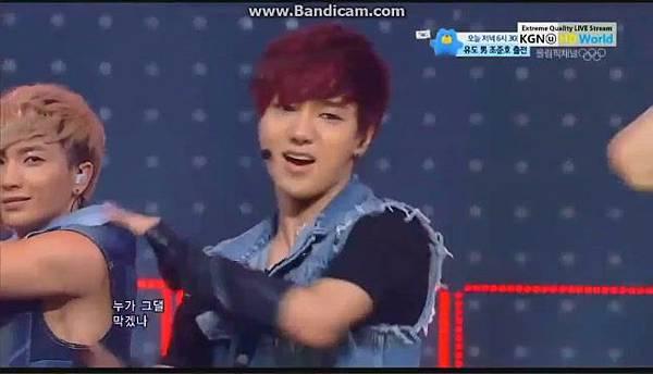 [HD] 120729 Super Junior - Sexy, Free & Single - YouTube(1)[16-27-14]