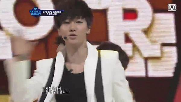 【HD 720p Live】120802 Super Junior - Sexy, Free & Single + SPY (Special Stage) @ M! Countdown - YouTube.mp41007