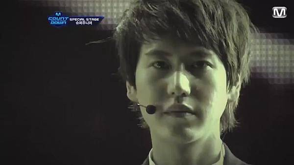【HD 720p Live】120802 Super Junior - Sexy, Free & Single + SPY (Special Stage) @ M! Countdown - YouTube.mp41896