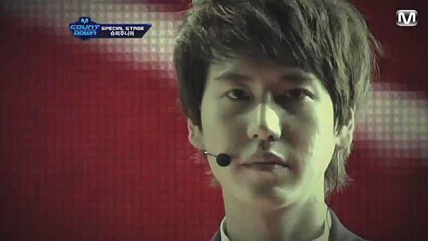 【HD 720p Live】120802 Super Junior - Sexy, Free & Single + SPY (Special Stage) @ M! Countdown - YouTube.mp41898