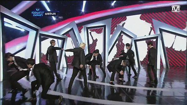 [FullHD] 120809 Super Junior - SPY - YouTube[20-28-58]