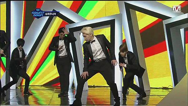 [FullHD] 120809 Super Junior - SPY - YouTube[20-28-23]
