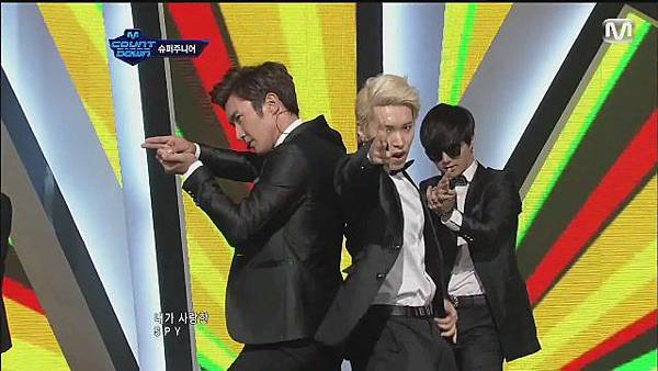[FullHD] 120809 Super Junior - SPY - YouTube[20-30-34]