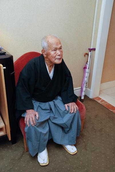 Naoki可愛爺爺