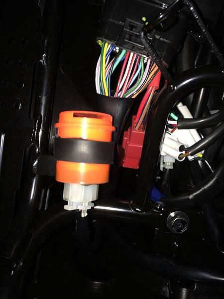 LED方向燈繼電器