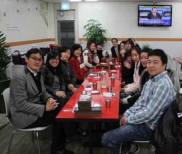 991 韓國大學 湯雅芝
