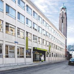 Karel de Grote-Hogeschool