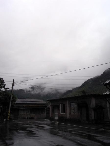 加上雨天更有身在日本的fu