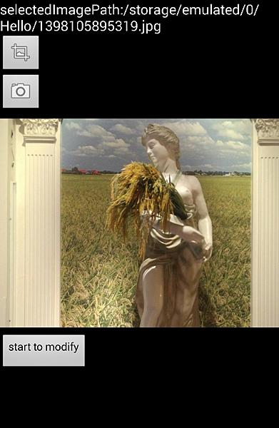 成功將檔案由uri找到並貼在imageView上