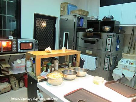 黑麥田鄉村烘焙餐廳16