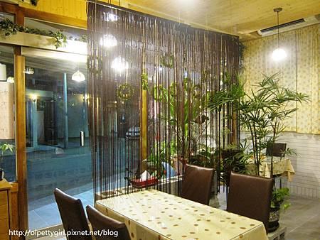 黑麥田鄉村烘焙餐廳11