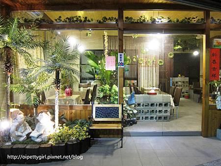 黑麥田鄉村烘焙餐廳5