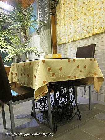 黑麥田鄉村烘焙餐廳12