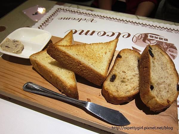 黑麥田鄉村烘焙餐廳20