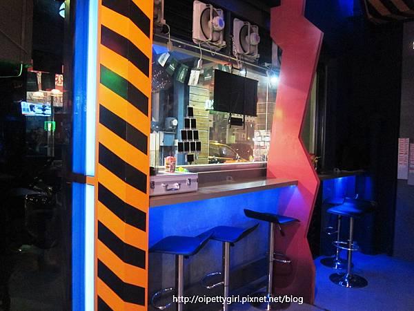 飛魚音樂餐廳6