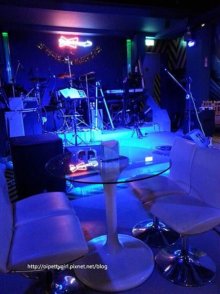 飛魚音樂餐廳11