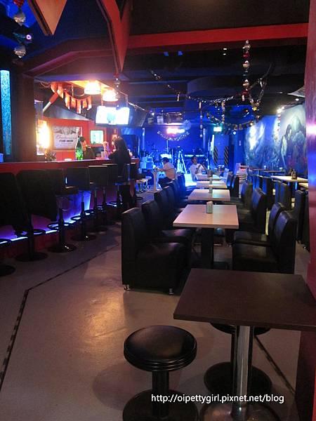 飛魚音樂餐廳7