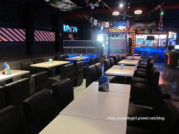 飛魚音樂餐廳17