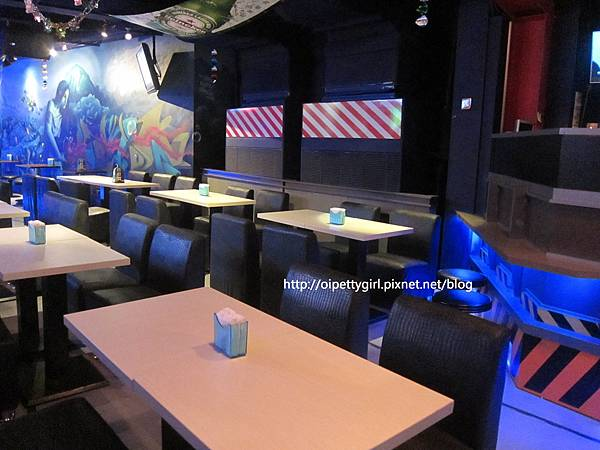 飛魚音樂餐廳18