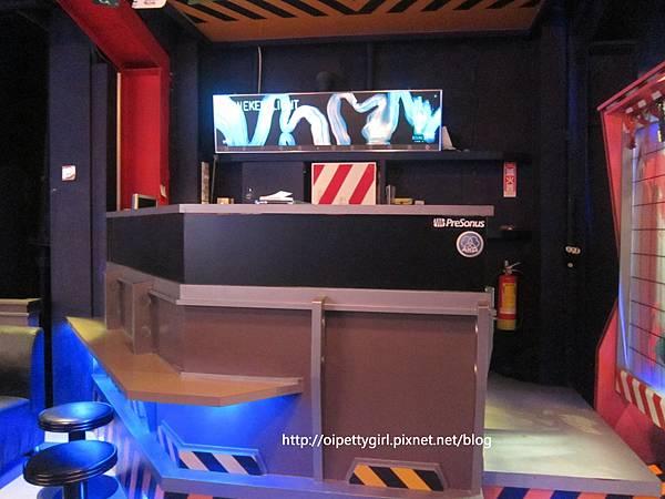 飛魚音樂餐廳19