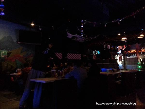 飛魚音樂餐廳37