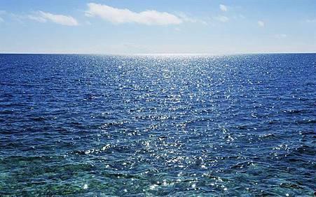 海洋水位再上升45公分 人類將可能受到影響