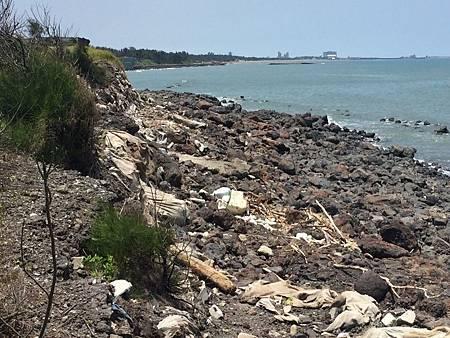全台最毒!新豐海岸線 戴奧辛超標2.3倍 鋅超標120倍