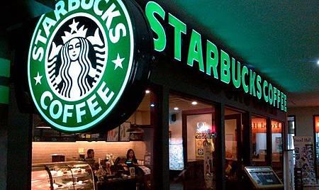 星巴克領頭 2020年前全球分店禁用塑膠吸管