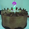 我的生日CAKE