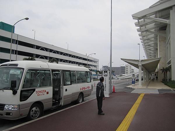 豐田租車-國際線 (5).JPG