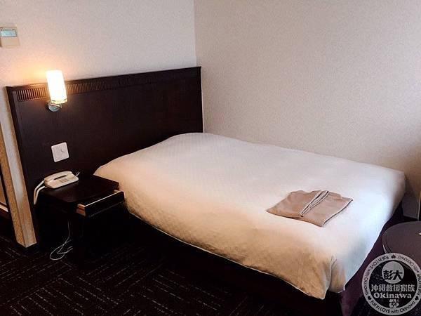 住宿篇 - 自由花園酒店Libre Garden Hotel_那霸新都心 (1).jpg