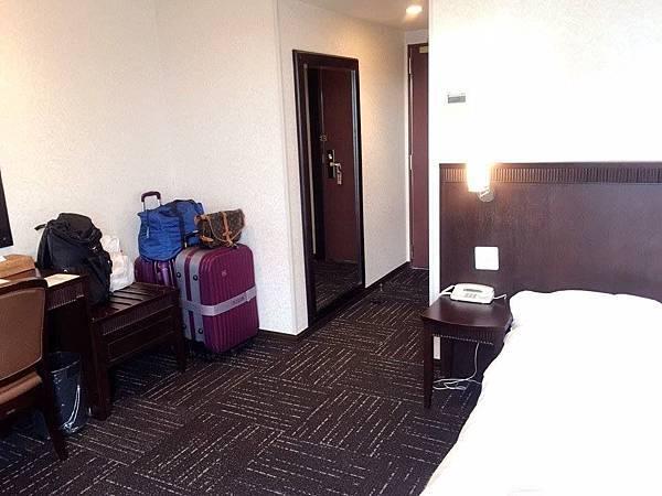 住宿篇 - 自由花園酒店Libre Garden Hotel_那霸新都心 (2).jpg