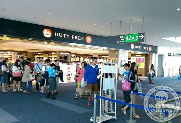 沖繩機場-離境篇 (10).jpg