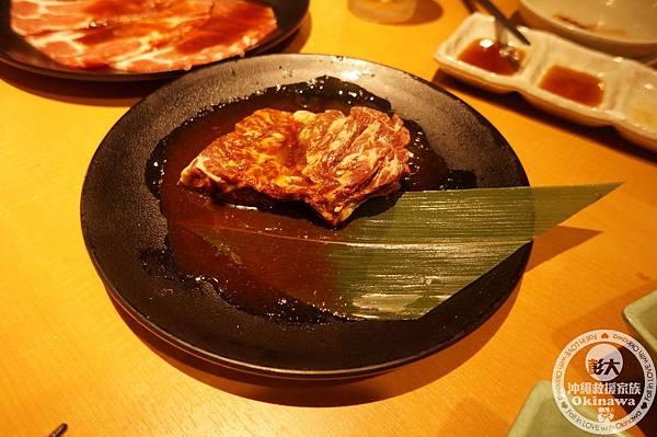 燒肉王-北谷 (15).JPG