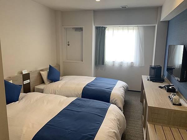 Hotel Lantana Naha Kokusai-Dori