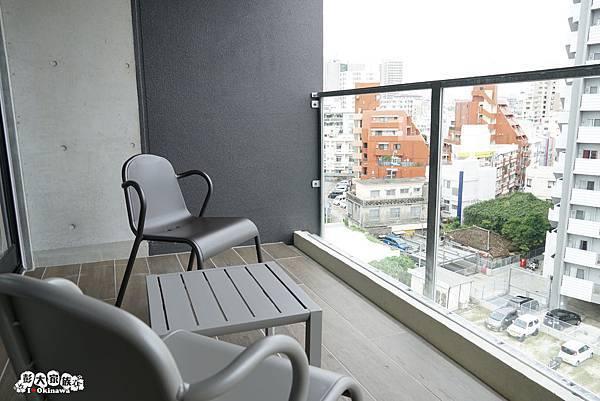 HOTEL Viviana 房間 陽台3.jpg