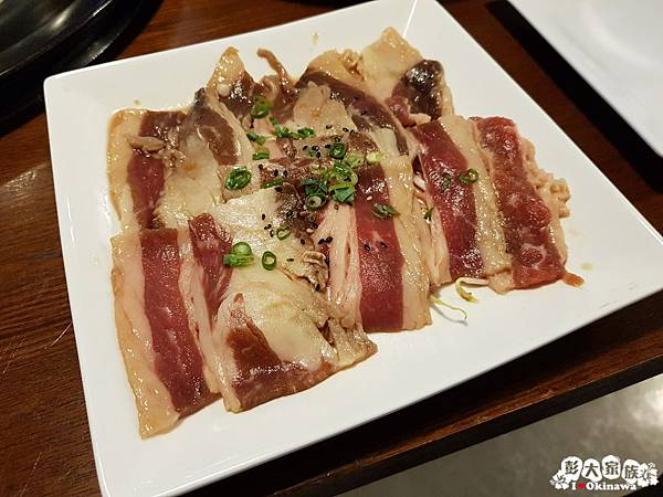 【蒸氣海鮮用餐小撇步】自助餐-肉盤
