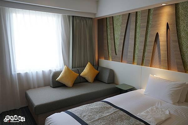 精緻雙床房 2+1  03.jpg