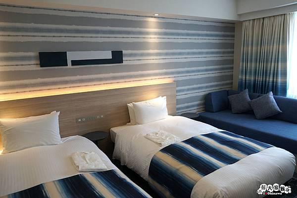 精緻雙床房 2+1  09.jpg