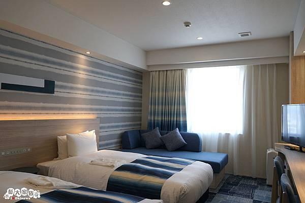 精緻雙床房 2+1  08.jpg